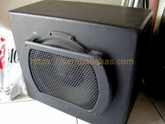 sub cube acoustic