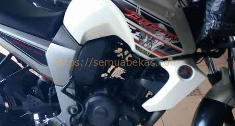 jual Yamaha Byson 2010