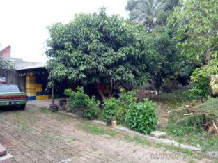 Jual rumah di Limo depok
