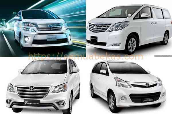 Website rental mobil online