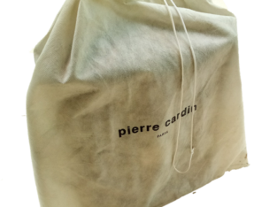Tas kerja pria Pierre Cardin