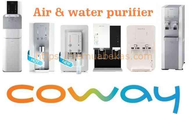 air purifier coway
